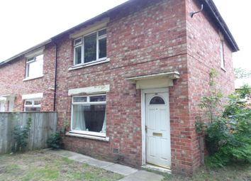 Thumbnail 2 bed terraced house for sale in Burns Avenue South, Houghton Le Spring