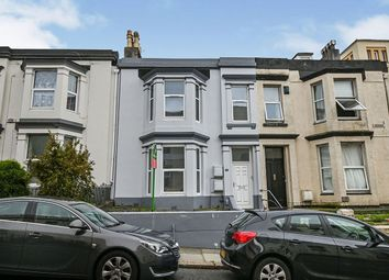 2 bed flat to rent in Hill Park Crescent, Plymouth PL4