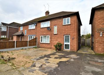 3 bed semi-detached house for sale in Ambrose Avenue, Colchester CO3