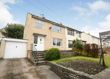 3 bed semi-detached house for sale in Skipton Road, Trawden, Colne, Lancashire BB8