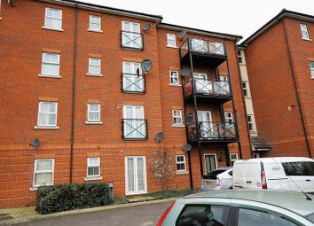 Thumbnail 1 bedroom flat for sale in Piper Way, Ilford