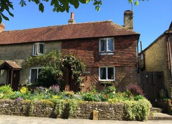 Thumbnail 2 bedroom semi-detached house for sale in Church Street, West Chiltington, Pulborough, West Sussex