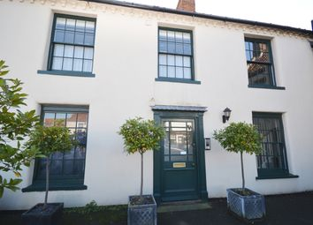 Thumbnail 1 bedroom flat to rent in White Lion Street, Holt, Norfolk
