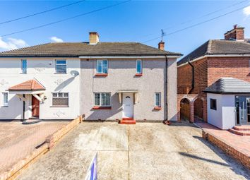 3 bed semi-detached house for sale in Thorntons Farm Avenue, Rush Green RM7