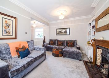 Thumbnail 3 bedroom end terrace house for sale in Strathville Road, London