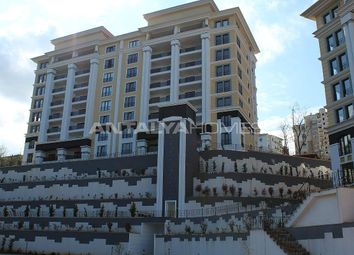 Thumbnail 1 bed apartment for sale in Center, Trabzon City, Trabzon Province, Black Sea, Turkey