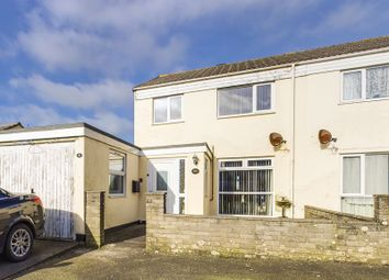 Thumbnail 4 bed semi-detached house for sale in Polruan Road, Redruth