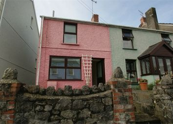 Thumbnail 2 bed end terrace house to rent in Newton Road, Newton, Swansea