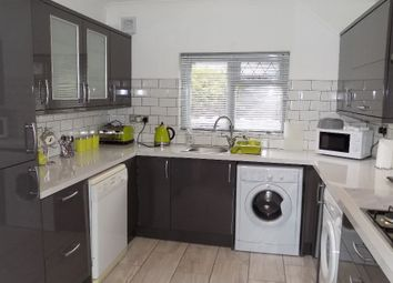 Thumbnail 3 bed terraced house for sale in Rose Heyworth Road, Abertillery
