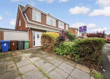 Thumbnail 3 bed property for sale in Westbury Avenue, Winstanley, Wigan