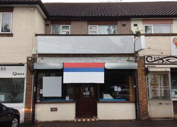 Thumbnail Commercial property for sale in Belgrave Avenue, Gidea Park, Romford