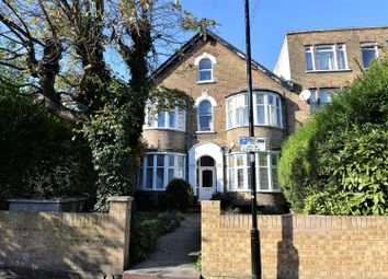 Thumbnail 1 bed flat for sale in Wallwood Road, Leytonstone, London
