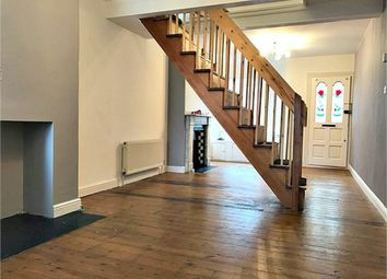 Thumbnail 2 bed terraced house to rent in Copsewood Road, Watford, Hertfordshire
