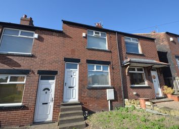 Thumbnail 3 bed terraced house for sale in Carlton Road, Barnsley