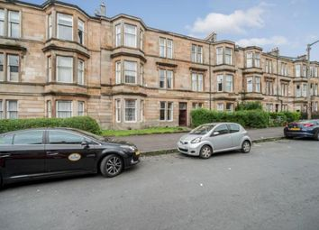 Thumbnail 2 bedroom flat for sale in Leven Street, Pollokshields, Glasgow