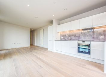 2 bed property for sale in North Woolwich Road, London E16