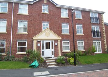 Thumbnail 2 bed flat to rent in Wallets Court, Keepers Wood, Gillibrands