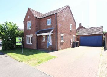 4 bed detached house for sale in Cleveland Avenue, North Hykeham, Lincoln LN6