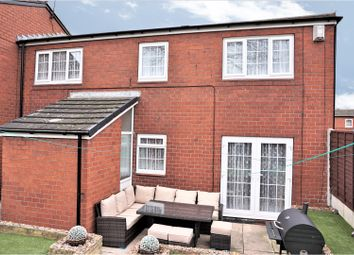 Thumbnail 3 bedroom terraced house for sale in Bismarck Street, Leeds