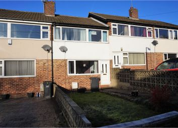 Thumbnail 3 bed town house for sale in Victoria Avenue, Clifton
