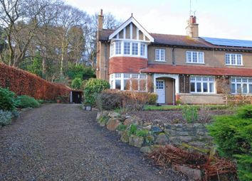 Thumbnail 5 bed semi-detached house for sale in Millfield Road, Riding Mill