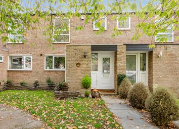 3 bed terraced house for sale in Caling Croft, New Ash Green, Longfield DA3