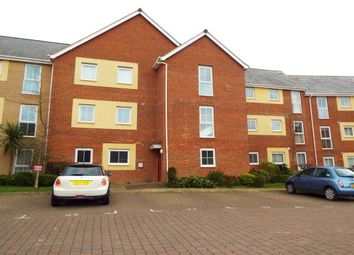 Thumbnail 2 bed flat to rent in Cheena Court, Norwich