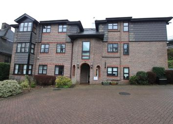 Thumbnail 2 bed flat for sale in The Acorns, Bradbourne Park Road, Sevenoaks