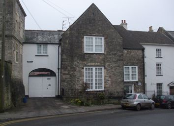 Thumbnail 1 bed flat to rent in Bridge Street, Chepstow