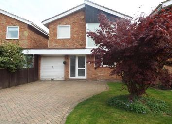 Thumbnail 4 bed detached house for sale in Foxearth Close, Biggin Hill, Westerham, Kent