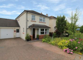 Thumbnail 3 bed property for sale in 14 Eden Park, Kirkoswald, Penrith, Cumbria
