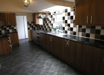 Thumbnail 3 bed terraced house to rent in Bradford Road, Dudley
