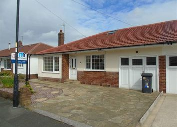 Thumbnail 3 bed bungalow to rent in Sawley Drive, Great Harwood