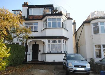Thumbnail 1 bedroom flat for sale in 14c Ailsa Road, Westcliff-On-Sea, Essex