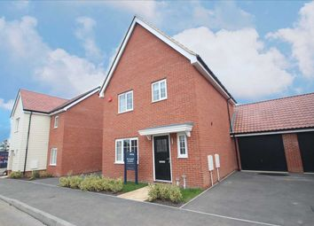 Thumbnail 3 bed detached house for sale in The Campbell, Henderson Park, Landermere Road, Thorpe-Le-Soken