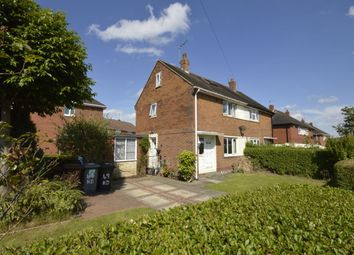 Thumbnail 3 bed semi-detached house for sale in Newlands Drive, Morley, Leeds