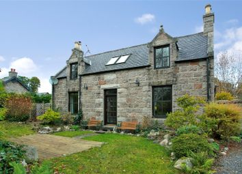 Thumbnail 3 bedroom detached house to rent in Bridge View, Ballater Road, Aboyne