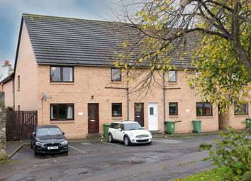 Thumbnail 2 bed flat for sale in 7 Crown Court, Well Wynd, Tranent