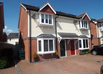 Thumbnail 3 bed semi-detached house for sale in Parc Castell, Llandudno Junction, Conwy, North Wales