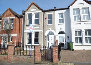 Thumbnail 5 bed terraced house for sale in Heathwood Gardens, Charlton, London