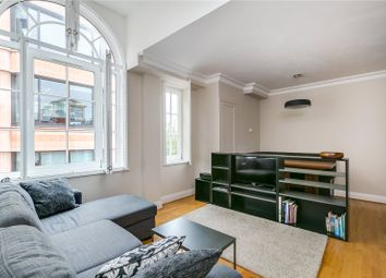 Thumbnail 1 bed property for sale in Waterdale Manor House, 20 Harewood Avenue, London
