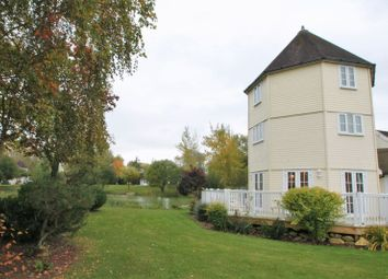 Thumbnail 3 bed terraced house for sale in Isis Lakes, Cotswold Water Park, Gloucestershire