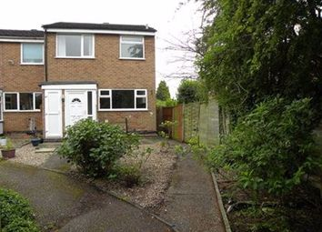 Thumbnail 3 bed semi-detached house to rent in Gardinea Close, Toton