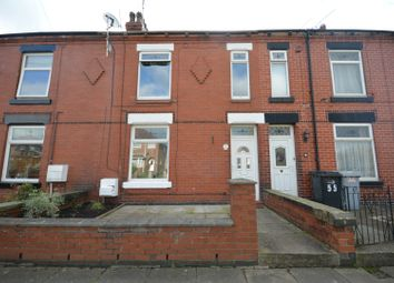 Thumbnail 3 bedroom terraced house for sale in Spring Gardens, Crewe