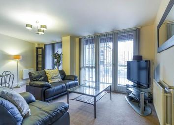 Thumbnail 1 bed flat for sale in Bath Row, Birmingham, West Midlands