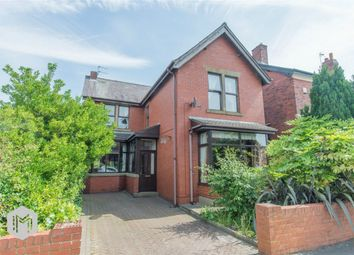 Thumbnail 4 bed detached house for sale in Carrington Road, Chorley, Lancashire