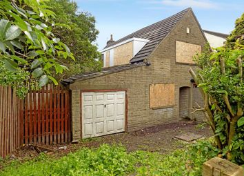 Thumbnail 4 bed detached house for sale in Beechwood Avenue, Bradford