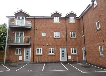 2 bed flat to rent in Audley Road, Chippenham SN14