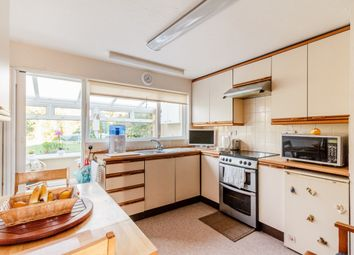 Thumbnail 3 bedroom detached house for sale in South Park, Braunton, Devon