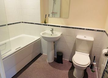 Thumbnail 2 bed flat to rent in Fuller Close, Bushey, Hertfordshire